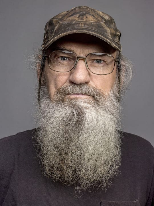Duck Dynasty Star Reveals Alcoholism And Mental Health